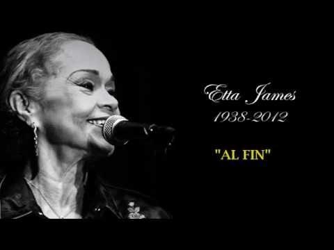 Etta JamesAt Last  Subtitulada en Español