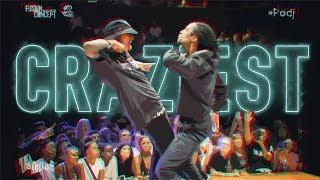 CRAZIEST Dance Battle Rounds   Fusion Concept Edition   2K19 🔥