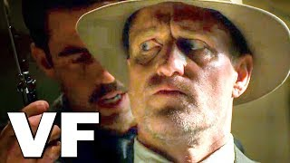 THE HIGHWAYMEN Bande-annonce VF (Netflix, 2019) Woody Harrelson