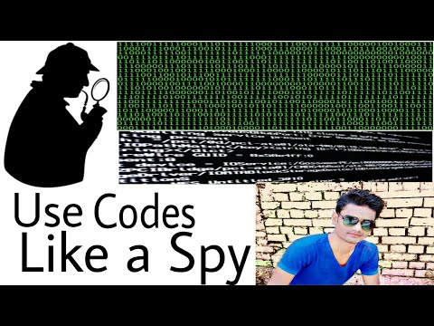 How To Encode Or Decode Any Codes On Android. Hex, Octal, ASCII, Base32, etc...