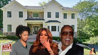Wendy Williams Husband And Side Chick Moved Out Of Home They Shared (Details Inside)