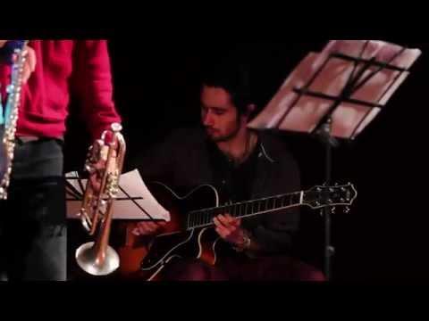 María Paula Pulgarín- Curáre jazz