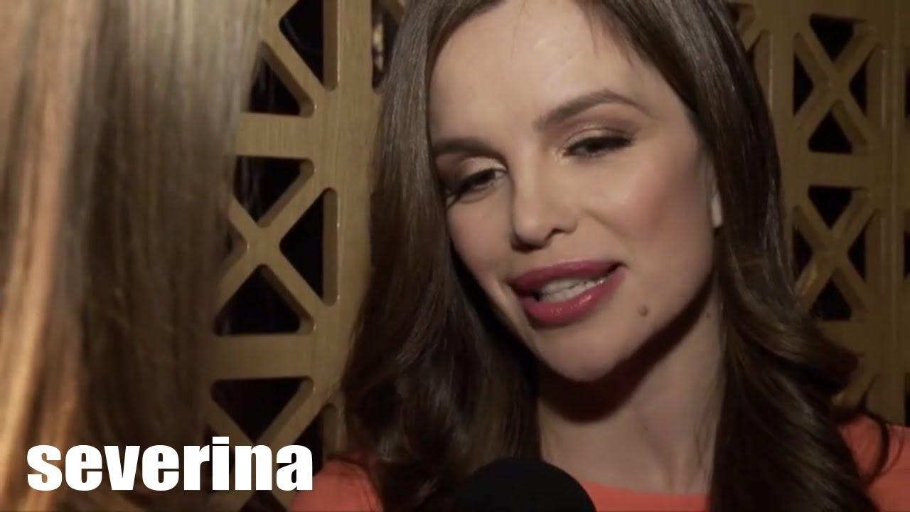 Severina Interview Tportal 2013 Youtube