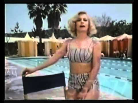 Marilyn Monroe  Catherine Hicks First Meeting With Johnny Hyde
