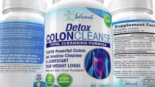 Colon Cleanse Detox Weight Loss Pro Review