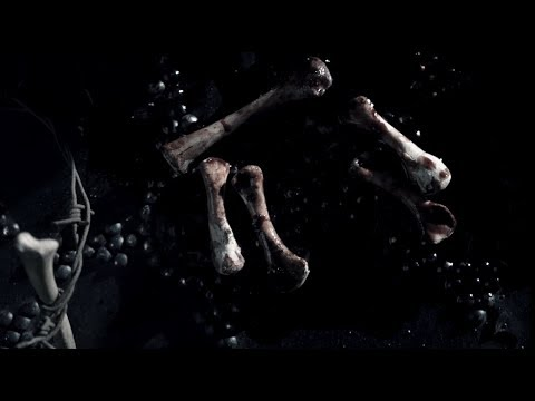 DAWN OF DISEASE - Where The Clouds Reach The Ground (Official Video) | Napalm Records