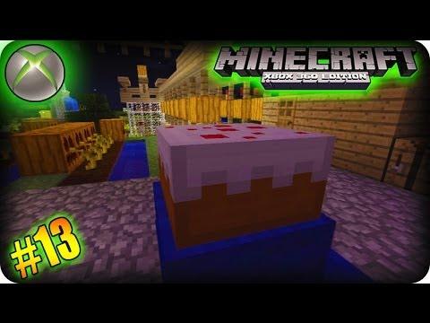 Minecraft Xbox 360 Ep# 13 - SPEEDY GONZALES w/CraftBattleDuty