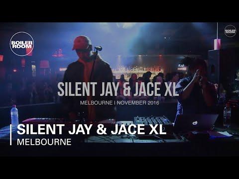 Silent Jay & Jace XL Boiler Room Melbourne Live