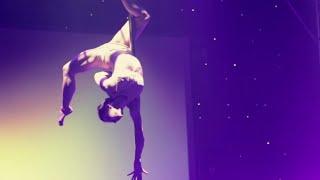 Radmila Aitova - Pole Dance Championship 2016 (by Alex Shchukin)