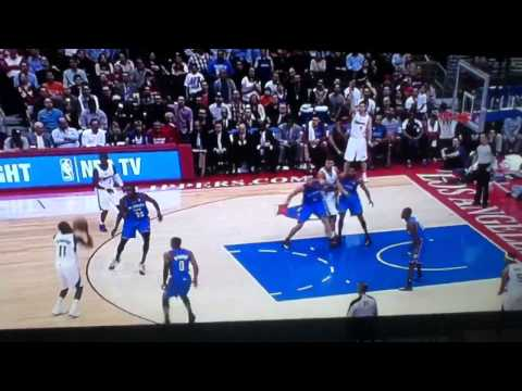 Mike breen says bang for a bricked three