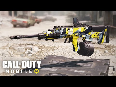 На что способен UL736 в Call Of Duty Mobile | От НУБА к ПРО COD Mobile
