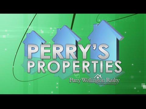 11-9 PW: Perrys Properties