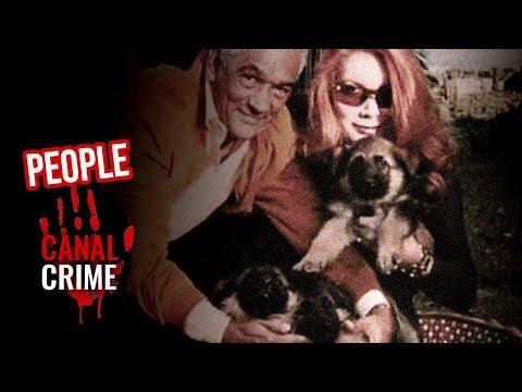 Crimes : Francesca Vacca Agusta et Sophie Toscan du Plantier