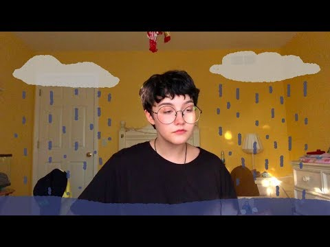 Lovely - Billie Eilish & Khalid (cover)