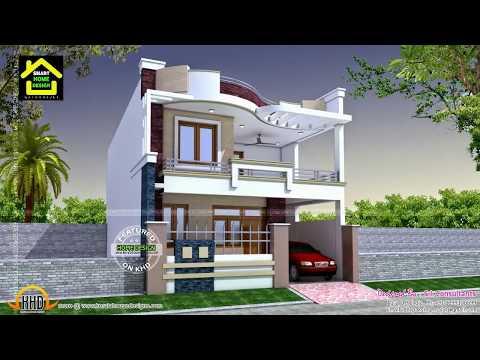 New Home Design Ideas 2020 Models