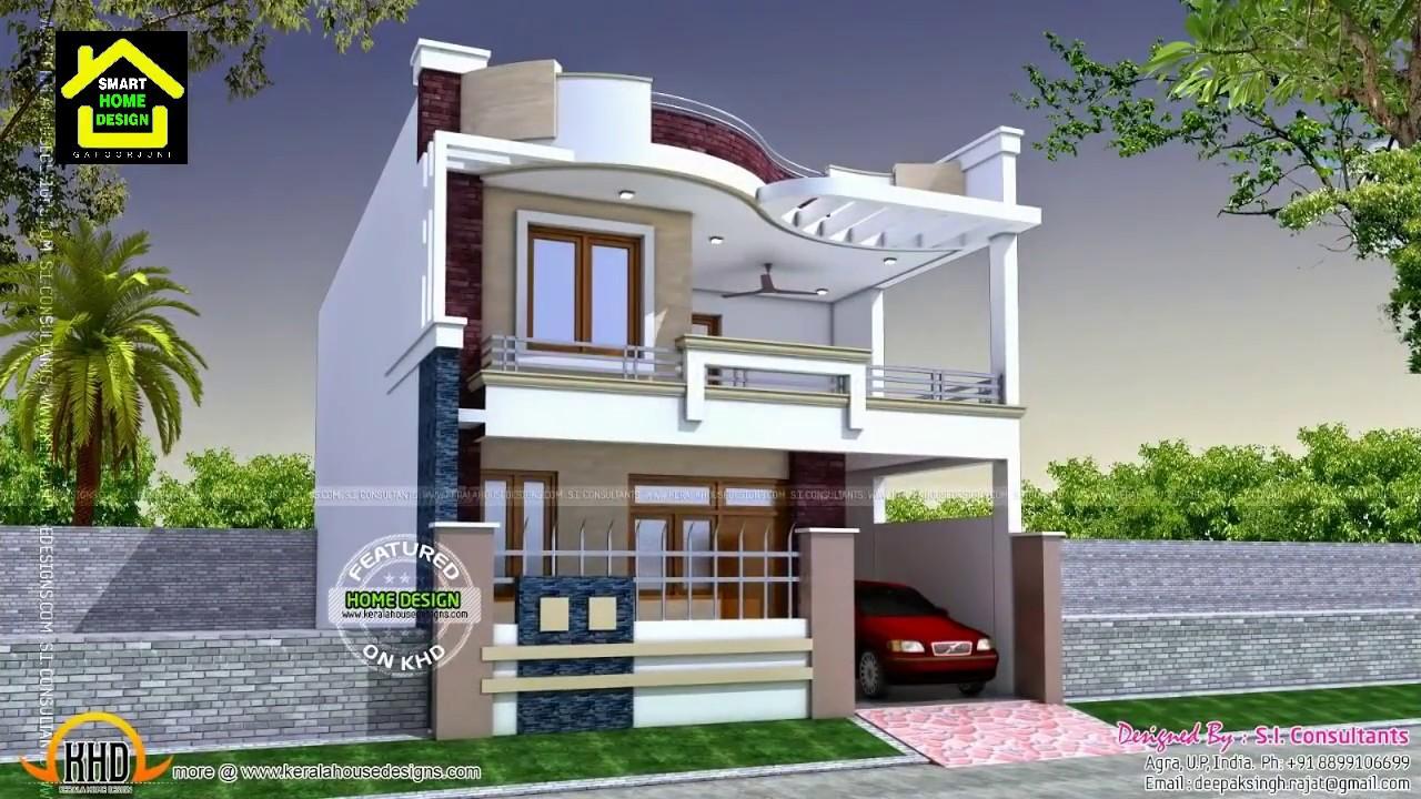 New Home Design Ideas 2020 Models You