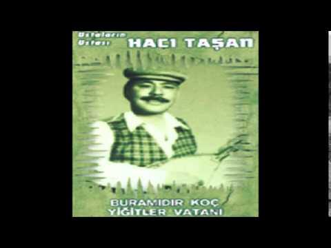 Hacı Taşan - Neredesin (Deka Müzik)