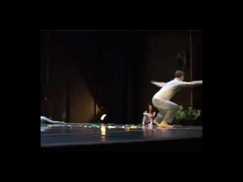hermesdance - Interview Cassia Navas - Budapest