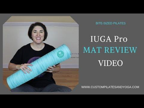 IUGA Pro Non Slip Mat Review