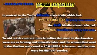 Arab Slave Trade