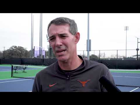 Texas Tennis prepares for Grand Opening of new facility