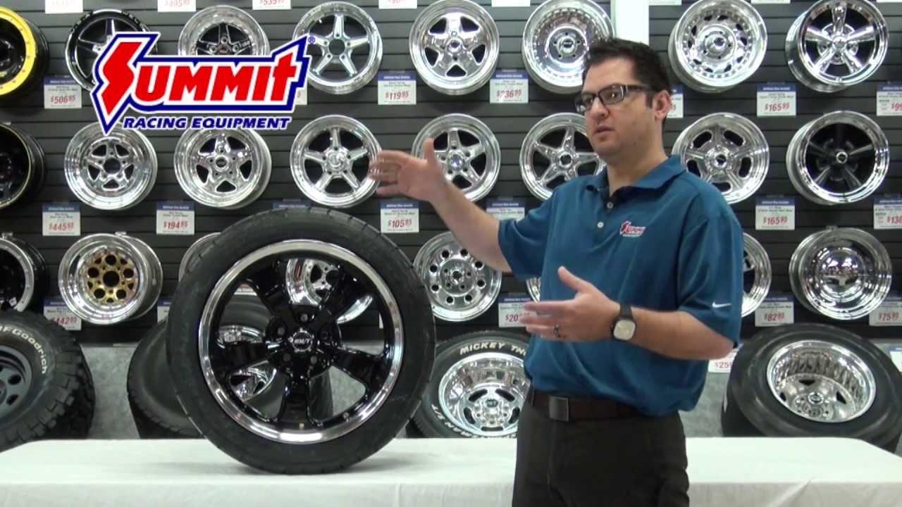 Plus sizing finding custom tire sizes summit racing quick flicks