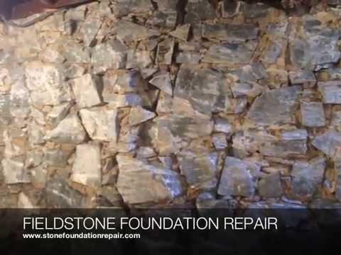 Done Right Services,Fieldstone Foundation Repair,Basement Waterproofing,Boston Ma, New Hampshire,RI