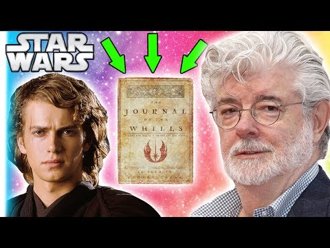 GEORGE LUCAS REVEALS HIS PLAN FOR THE SEQUELS IF HE DIDN