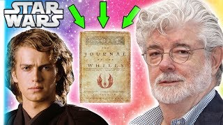 GEORGE LUCAS REVEALS HIS PLAN FOR THE SEQUELS IF HE DIDN'T SELL TO DISNEY!! - Star Wars Explained