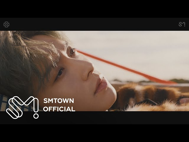 LAY 레이 'NAMANANA' MV Teaser