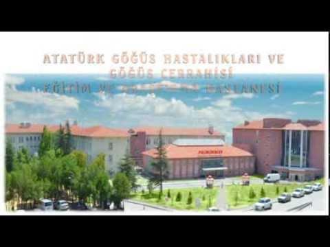 sanatoryum hastanesi keçiören  ankara www.ataturksanatoryumu.gov.tr