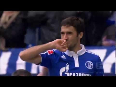 Video homenaje del Schalke 04 a Raúl González