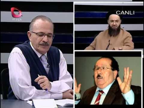 Kabir Azabı Yoktur Diyen Zekeriya Beyaz'a Cübbeli Ahmet Hoca'dan Reddiye.