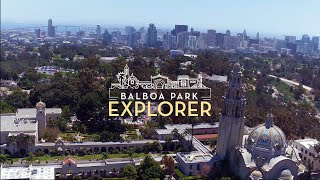 Virtual Balboa Park Explorer Experience with the Fleet Science Center!