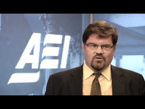 The American interview with Jonah Goldberg - Part 1
