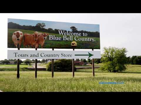 Brenham store owner supports Blue Bell