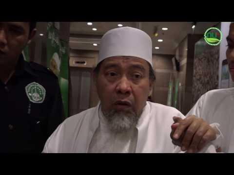Barokah 1 Milyar Sholawat Nariyah Menurut Kh Saifuddin Amsir