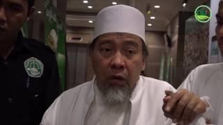 Barokah 1 Milyar Sholawat Nariyah Menurut KH.  Saifuddin Amsir