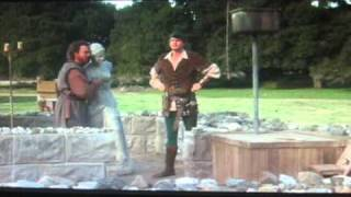 The Funniest Moments of Robin Hood Men in Tights! Best Clips