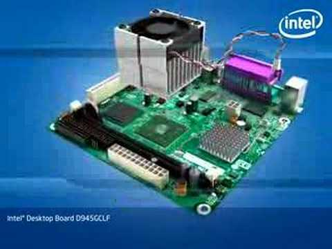 INTEL D945GCLF WINDOWS 10 DRIVER DOWNLOAD