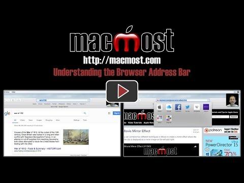 Understanding the Browser Address Bar (#1367)