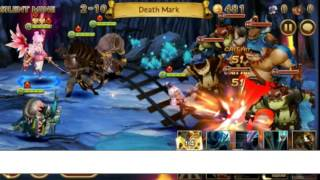 Seven Knights Global Asia - Farming Ruby with Hellenia