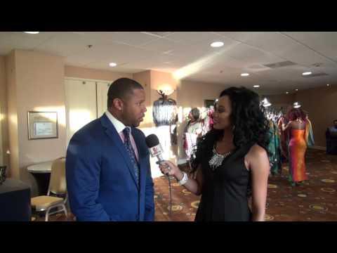 BRANDON LARKINS | WOMEN's WELLNESS | TCPR | FOXY TV |