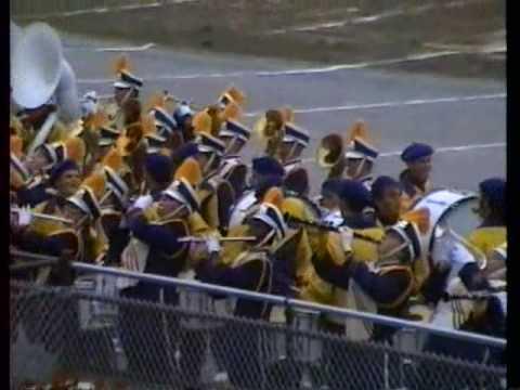 JHS Stark County Fair Band Show Part 2 8-29-94