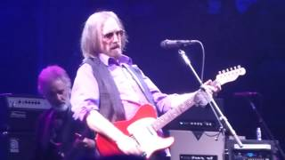 Tom Petty and the Heartbreakers - It's Good to Be King (Dallas 04.22.17) HD