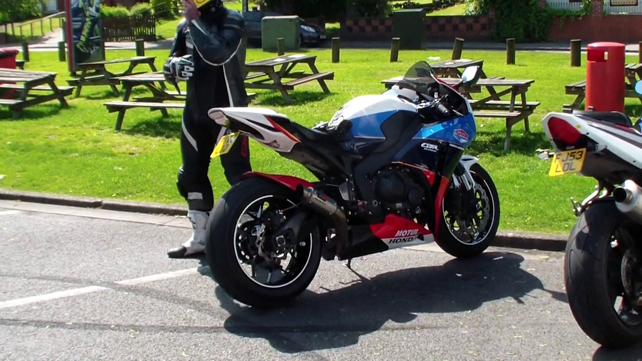 Just Another Motorcycle Site Part 2616 Cmc Wiring Diagram Motorcycles A Very Nice Fireblade You