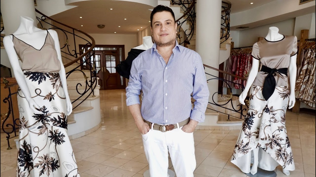 Andrés Otalora Cali ExpoShow 2017 - Entrevista - YouTube