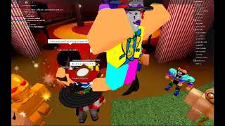 Meeting Z00ZY_Q In ROBLOX