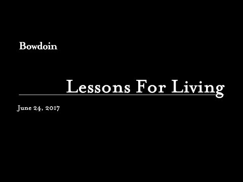 "Stephen Perkinson: ""Lessons for Living: The Macabre in Renaissance Art"""