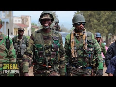 The Defeat of the Rwandan-backed M23 Rebels is a First Step To Peace in the DRC
